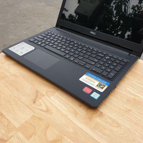 Dell 3576 - Chip I5 8250U / Ram 4G / Card AMD 520 2G / Ổ 1000G / Màn 15.6 Full HD / Máy Đẹp