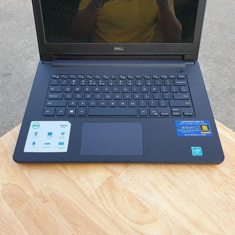 Dell 3452 - Chip N3050 / Ram 2G / Ổ Cứng 500G / Màn 14 Inch / Nguyên Tem Hãng