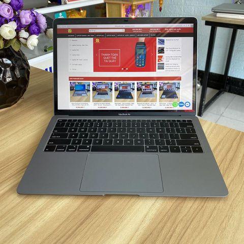 Macbook Air 2019 - Full Box - Bảo Hành Hãng 6 Tháng - Mới 99%