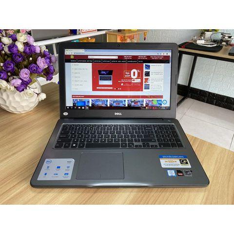Dell N5567 - i7 7500U / Ram 8G / Ssd 120G / Card Radeon R7 M445 4G / 15.6 Inch / Máy Đẹp