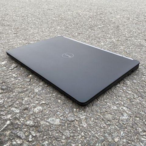 Dell Latitude E7470 - I5 6300U / Ram 8G / Ssd 256G / Màn 14' Full HD / Máy Đẹp