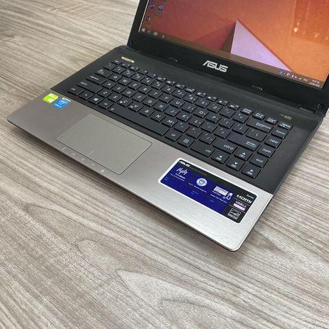 Asus K45 - I3 3110M / Ram 4G / Card Nvidia 2G / Ổ 500G / 14 Inch