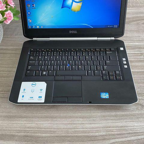 Dell E5420 - Chip i5 2410M / Ram 4G / SSD 128G / Màn 14 Inch / Pin Tốt