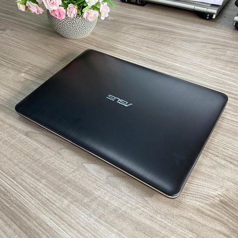 Asus X441 - Chip N5000 / Ram 4G / Ổ 500G / Màn 14 Inch / Máy Đẹp / Pin tốt
