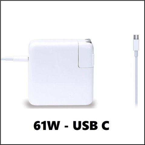 Sạc Macbook Huế - Sạc Macbook Pro USB-C 61W