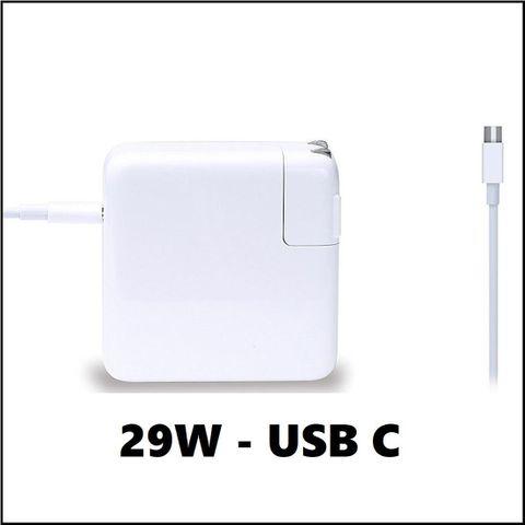 Sạc Macbook Huế - Sạc Macbook Air USB-C 29W