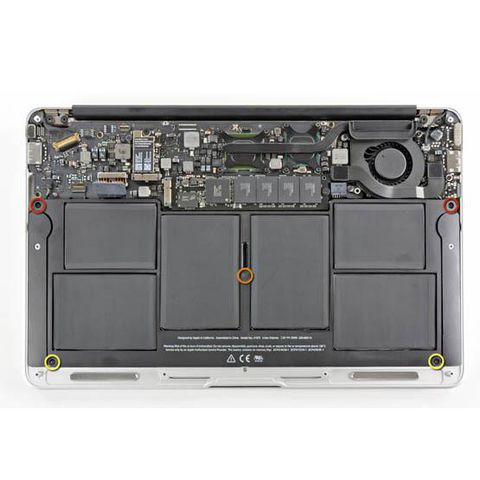 Thay Pin Macbook Tại Huế - Pin Macbook Air 11 Inch A1495