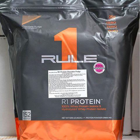 Rule 1 Protein 10lbs (4.5kg)