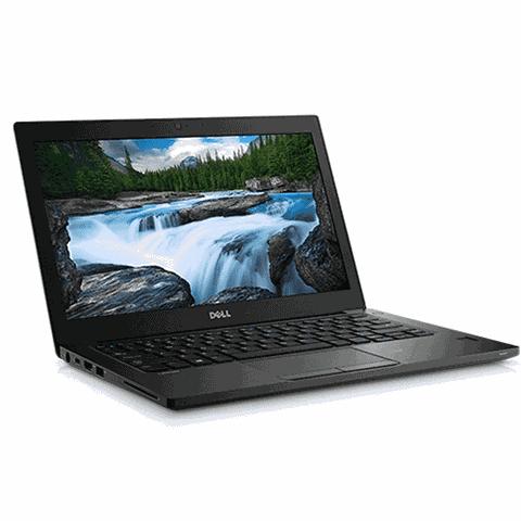 Dell Latitude E7280 (Core I5-7300U | RAM 8GB | SSD M.2 256GB | 14″ HD 1366 x 768 | Card On )