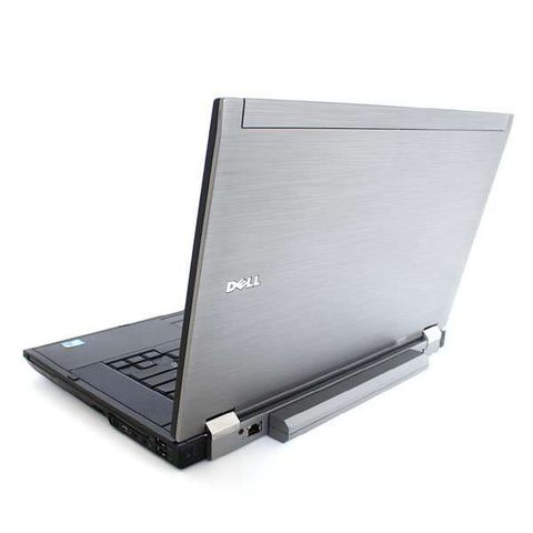 "Dell Latitude E6510 (Core I7 620M | RAM 4GB | HDD 250GB | 15,6"" FullHD | Card Rời)"