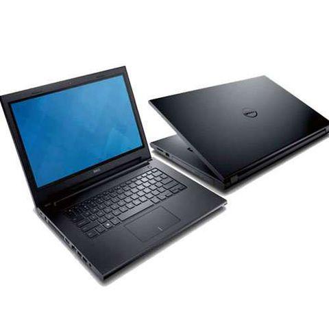 Dell N5455 (AMD E2-7110 | RAM 4GB | HDD 500GB | VGA AMD Radeon R2 2GB | 14″ HD)