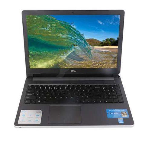 Dell N5558 BẠC (Core I5-5200U | RAM 4GB | HDD 500GB | 15,6″ HD | HD Graphics 5500) –