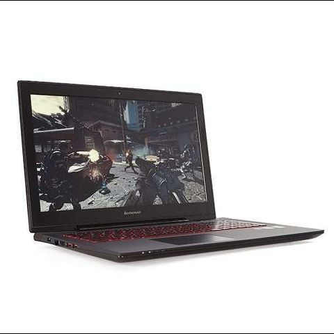 Lenovo Y5070 Gaming Màn 4K ( Core i7-4720HQ   RAM 8GB   HDD 1TB   VGA GTX860M 4GB   15,6