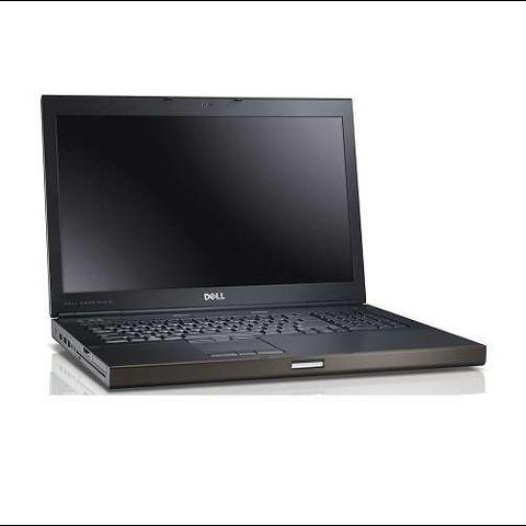 Dell Precision M6800 Mobile Workstation (Core I7 4810MQ | RAM 8GB | SSD 256GB | 17,3