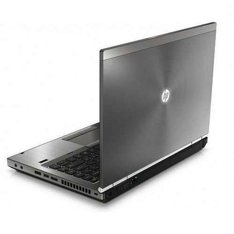 "HP Elitebook 8460W (Core I5 2520M | RAM 4GB | HDD 250GB | 14.0"" | VGA 1GB AMD FirePro M3900)"