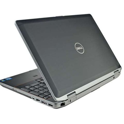"""Dell Latitude E6520 (Core I5 2520M   RAM 4GB   HDD 250GB   15,6""""   Card Rời NVS 4200M )"""