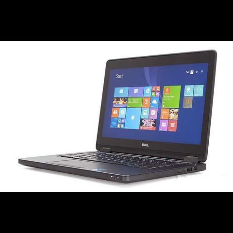 Dell Latitude E5250 (Core I5-5300U | RAM 4GB | SSD 120GB | 12.5″ Cảm Ứng FHD 1920x1080 | Card On )