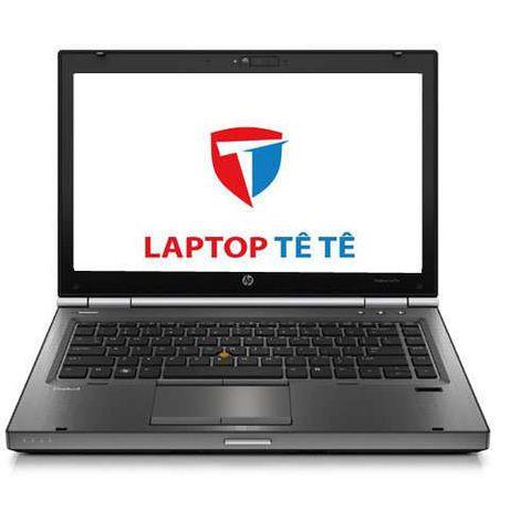 Hp Elitebook 8470W Workstation (Core I5 3320M | RAM 4GB | HDD 250GB | 14 Inch HD | Card Rời AMD Firepro M2000) – BH 12 Tháng