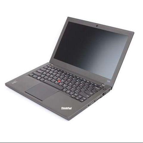 Lenovo Thinkpad X240 ( Core i5 4300U   RAM 4GB   SSD 128GB  12,5