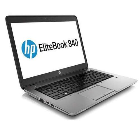 HP Elitebook 840 g2 (Core I7-5600U | RAM 4GB | SSD 120GB | 14 inch HD 1366x768 | Card On )