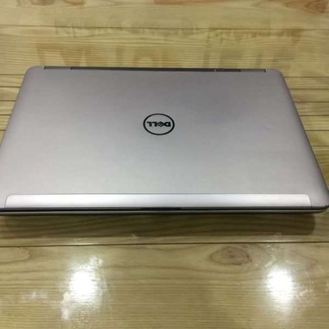 "Dell Latitude E6540 (Core i7 4610M | RAM 8GB | SSD 256Gb | 15,6"" FullHD | AMD 8790M 2GB GDDR5) BH 12 tháng"