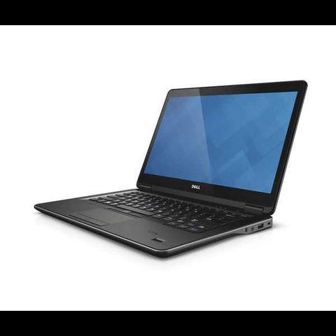 Dell Latitude E7450 (Core I7-5600U | RAM 8GB | SSD 256GB | 14″ HD | HD 5500 Graphics ) –