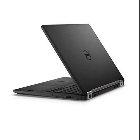 Dell Latitude E7470 (Core I5-6300U | RAM 4GB | SSD 128GB | 14″ FHD IPS | HD 520 Graphics ) –