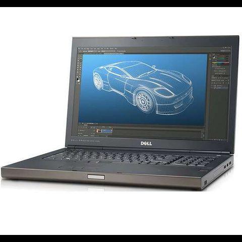 Dell Precision M4700 (i7-3720QM | RAM 8GB |HDD 500GB | 15,6 inch FHD 1920×1080 | Card NVIDIA Quadro K1000M 2GB)