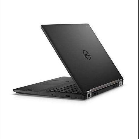 Dell Latitude E7470 (Core I7-6600U   RAM 8GB   SSD 256GB   14″ FHD IPS   HD 520 Graphics ) –