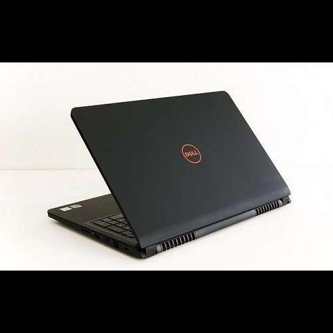Dell Inspiron 7559 Gaming (I5-6300HQ | RAM 8GB | SSD 128GB + HDD 500Gb | VGA GTX 960M 4GB | Màn 15,6″ FHD IPS) – BH 12 Tháng