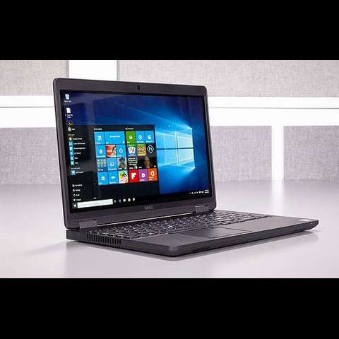 "Dell Latitude E5570 (Core I7 6820HQ | RAM 16GB | SSD 256GB | 15,6"" FullHD IPS | AMD R7 M370)"