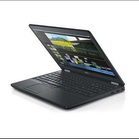 Dell Precision 3510 (Core i7 6820HQ | RAM 8GB | SSD 256GB | VGA W5130M 2GB | FHD IPS )_