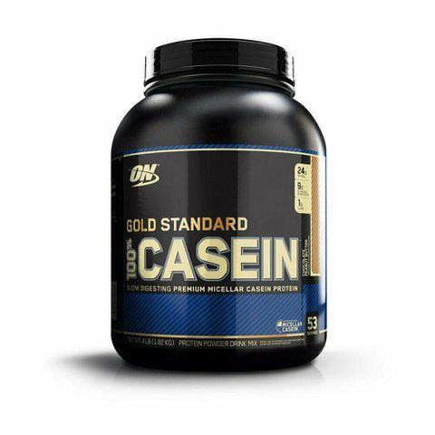 ON 100% CASEIN GOLD STANDARD CHOCOLATE 4LB - SỮA TĂNG CƠ BAN ĐÊM
