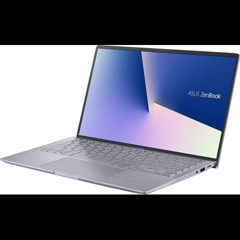 ASUS Zenbook Q407IQ (AMD Ryzern 5 4500U | RAM 8GB |SSD M.2 NVMe 256GB | 14