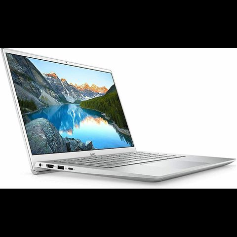 Dell Inspiron 15 - 5502 (Intel Core i5-1135G7 | RAM 8GB | SSD M.2 256GB | 15.6″ IPS FHD 1920x1080 | Card On Intel Iris Xe Graphics  )