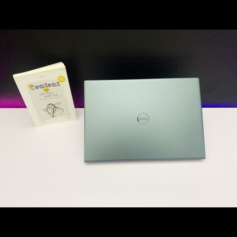 Dell Inspiron 7610 Plus ( Intel Core i5-11400H | RAM 8GB | SSD M.2 256GB | 16.0″ 3K (3072 x 1920)  | Card Intel® UHD Graphics )