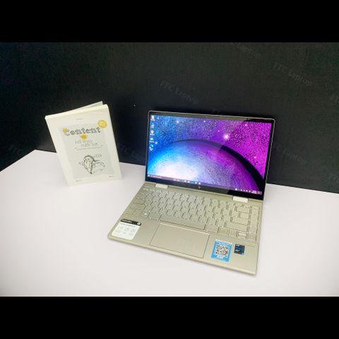 HP ENVY X360M Convertible 13m-bd0033dx  (Core I7-1165G7 | RAM 8GB | SSD 512GB | 13.3