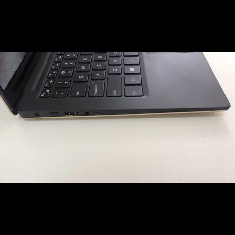 Dell XPS 9350 (Core I7-6560U | RAM 8GB | SSD 256GB | 13.3″ 3K Cảm Ứng 3200x1800 | Card On )