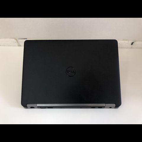 Dell Latitude E5470 (Core I5-6440HQ | RAM 8GB | SSD 240GB | 14″ FHD IPS 1920x1080 | Card On )