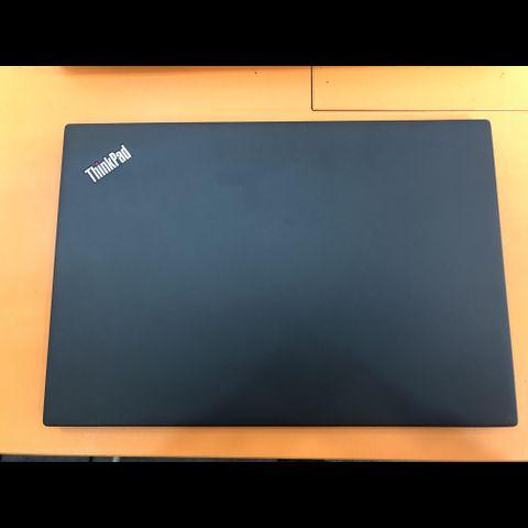 Lenovo Thinpad T480s ( I7-8550U | RAM 8GB | SSD 256GB | 14