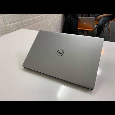 Dell XPS 9360 (Core I5-7200U | RAM 8GB | SSD 256GB | 13.3″ Full HD 1920 x 1080 | Card On )