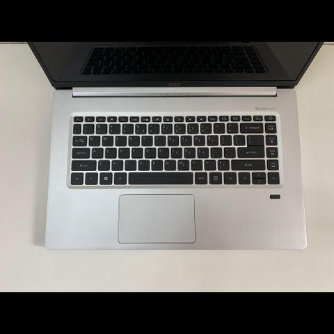 Acer Swift 5 FS515-51 (Core I5-8265U | RAM 8GB | SSD M.2 Nvme 256GB | 15.6″ FHD IPS 1920x1080 | Card UHD Graphics 620 )