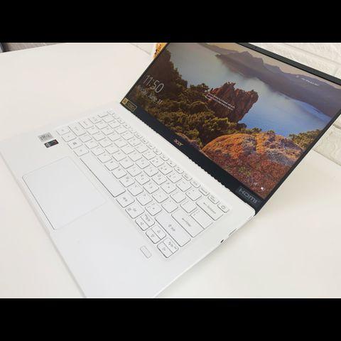 Acer Swift 5 SF514-54T-74J4 - 14