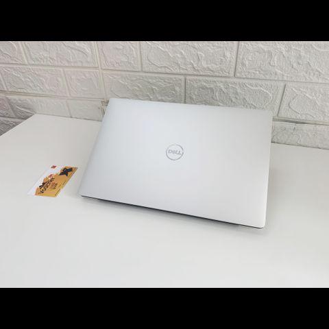 Dell XPS 9370 (Core I5-8350U   RAM 16GB   SSD 256GB   13.3″ Cảm Ứng 4K UHD (3840 x 2160)   Card On )