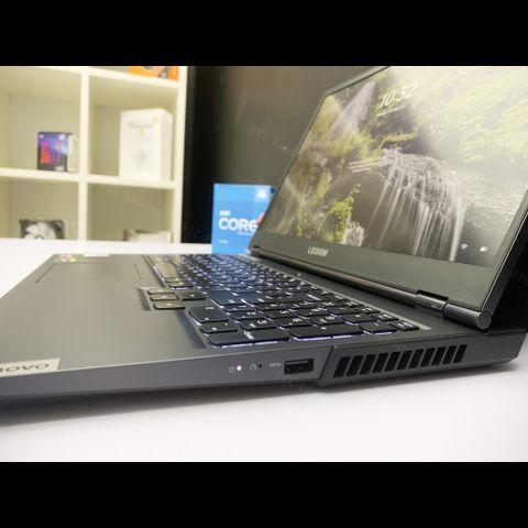 Lenovo Legion 5 (AMD Ryzen™ 5 4600H   RAM 8GB   SSD M.2 256GB + HDD 1TB   15.6″ FHD 120Hz 1920x1080   Card NVIDIA GeForce GTX1650Ti 4GB )