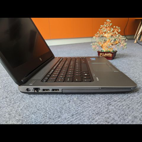 HP Elitebook 640 G1 (Core I5-4300M | RAM 4GB | HDD 320GB | 14 inch HD 1366x768 | Card On )