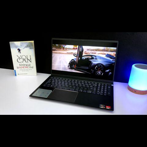 Dell Inspiron 15 - 5515 (AMD Ryzen™ 5 5500U | RAM 8GB | SSD M.2 256GB | 15.6″ FHD WVA Touch 1920x1080 | Card AMD Radeon RX Vega 7  )