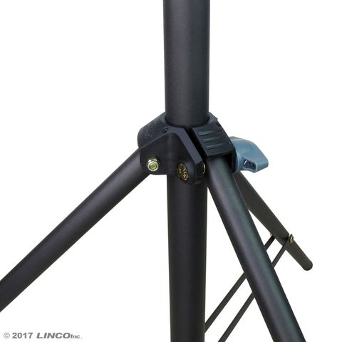 Bộ 2 đèn chụp ảnh, livestream, quay phim cao cấp chính hãng Linco Zenith (Softbox 50x70cm)