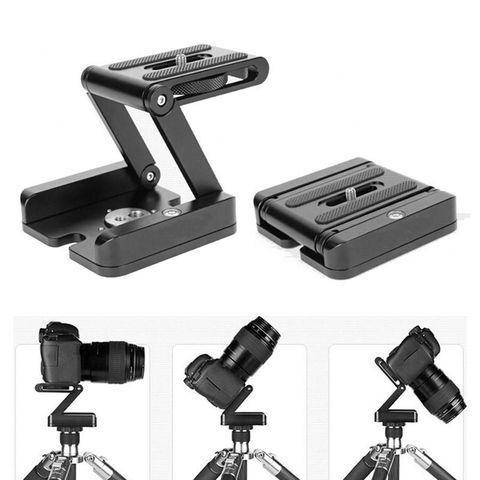Z-PLATE đa năng - Hỗ trợ quay phim, chụp ảnh
