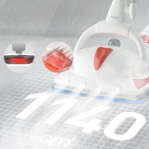 Máy vệ sinh hơi nước Deerma DEM-ZQ700